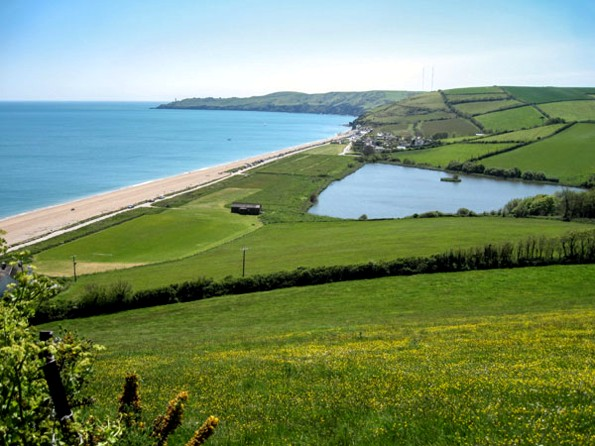 Beesands Beach Moor View