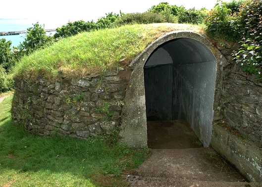 Brixham Battery 004