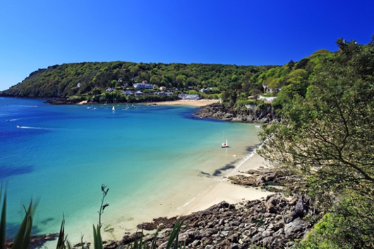 Salcombe Sands 004