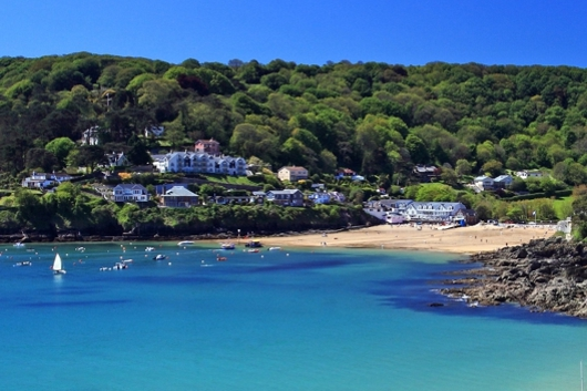 Salcombe Sands 005