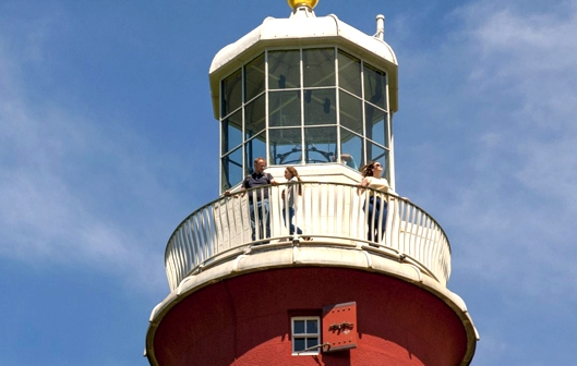 PLymouth Lighthouse 001
