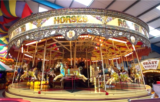 The Fairground Heritage Trust 003
